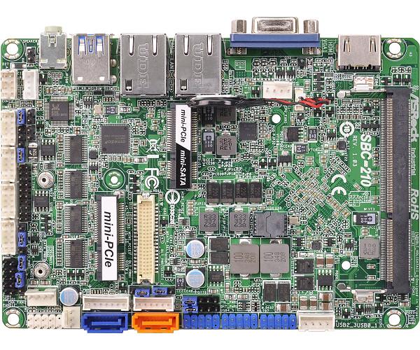 IndustrialMBs/SBC-210(m)