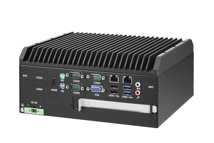 AIS-3050 / AIS-3050P Intel Baytrail
