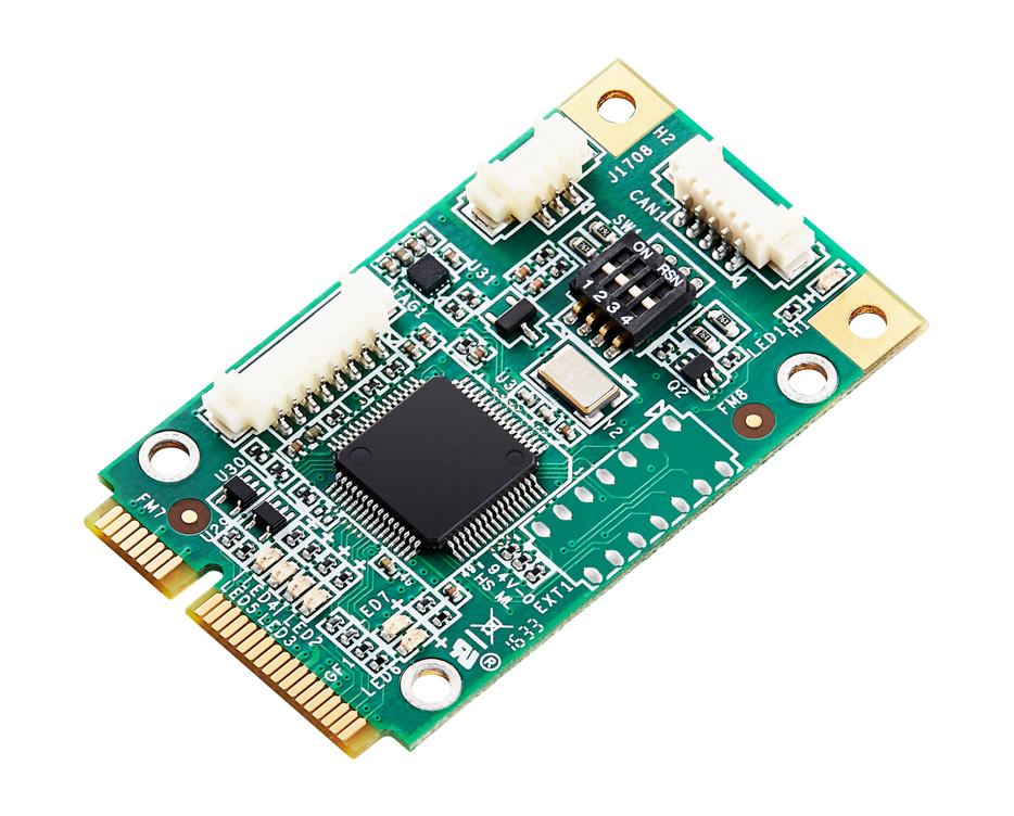 FARO-FS CANbus Module ( Mini-PCIe Full-size)