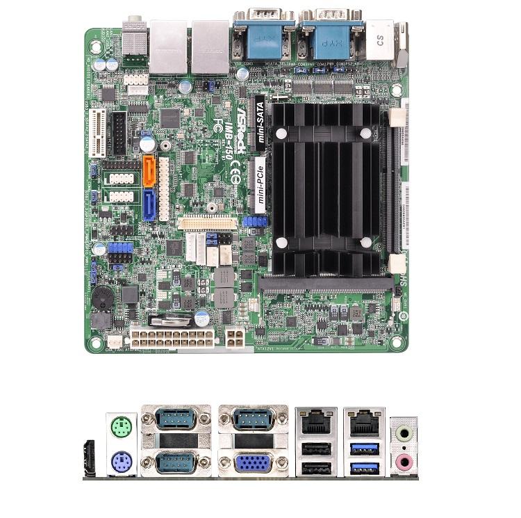 IMB-150 Intel Baytrail